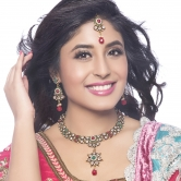 Sukkhi - Kritika Kamra Antique Finish American Diamond Necklace Set
