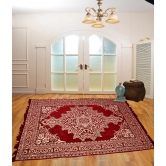 Tanya\'s Homes Presents Touch Of Elegant Traditional Carpets Revealing The Standard Size Of 5ftx7ft
