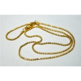 Imported Exclusive Chain Golden Finish
