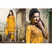 07_royal Touch Straight  Cotton Salwar Suit