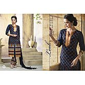 13_royal Touch Straight  Cotton Salwar Suit