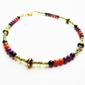 Charming Anklet- Single Piece