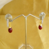 Colours  Earrings - Sanvi Jewels Pvt. Ltd.