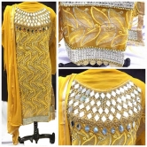 Hit Mirror Work Salwar Suits
