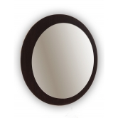 Out Circle Decorative Mirror