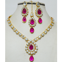 Necklace Set For Womens