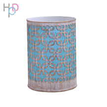 Height Of Designs Square In Square Night Lamp