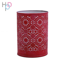 Height Of Designs Circles Night Lamp