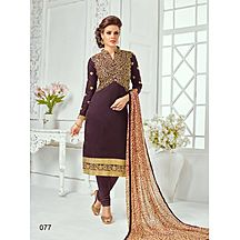 77_new Year Special Salwar Suit