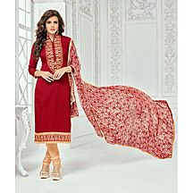 82_new Year Special Salwar Suit