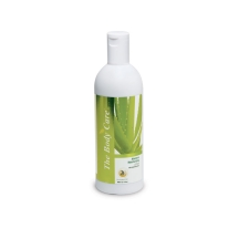 The Body Care Aloevera M. Lotion 400ml.