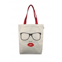 Anges Goggles Tote Bag