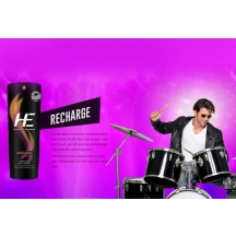 He Recharge Deodorant Body Spray By Emami