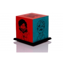 Sholay Tribute Lamp-