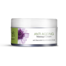 Anti Ageing Massage Cream