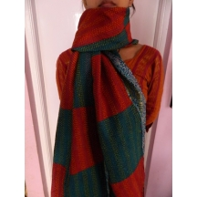 Kantha Embroidery St...