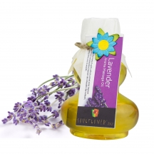 Soulflower Lavender Aroma Massage Oil