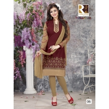 06_pichkari_new Arrival Cotton Salwar Suit