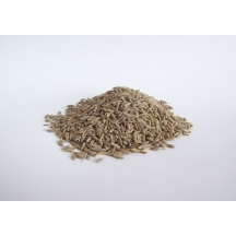 Indian Spices: Cumin Seeds (jeera) 200 Gm Pack