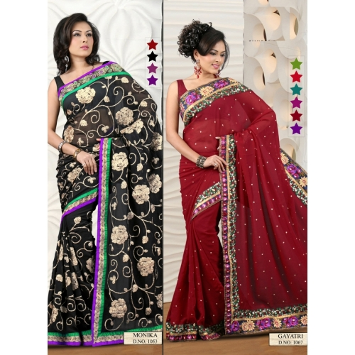 Online shopping sarees combo offers
