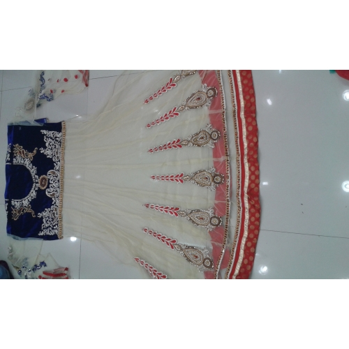 Wedding Lancha Images: Buy Traditional Lehenga Dress Indian Designer Party