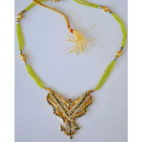 Designer Mangalsutra available at Craftsvilla for Rs.141