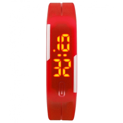 Led Digital Red Watch available at Craftsvilla for Rs.129