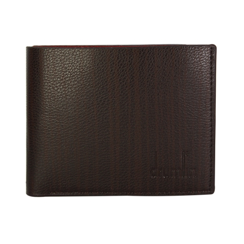 87b91b3a75 Quality Wallets For Men, Brown Personalized Wallet available at Craftsvilla  for Rs.1340