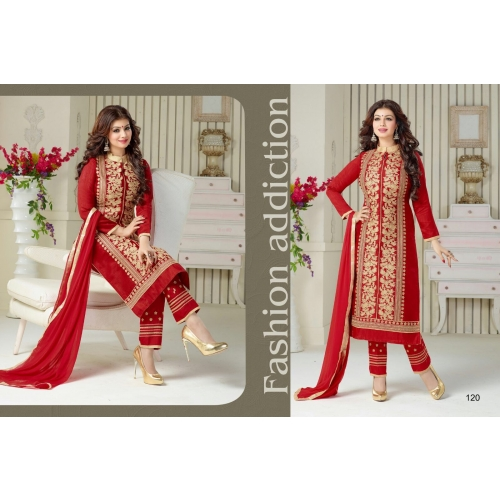 120 Designer Ayesha Takia Gorgeous Collection