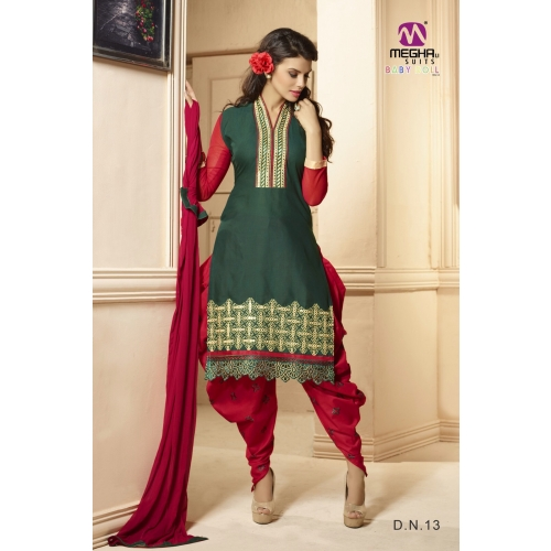 1413 Patiyala Collection Divalispecial
