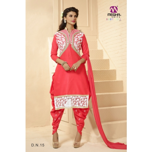 1415 Patiyala Collection Divalispecial