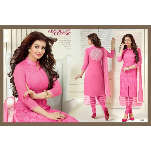 125 Designer Ayesha Takia Gorgeous Collection