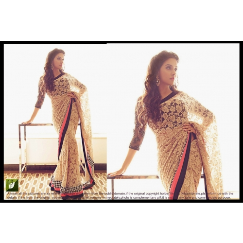 Designer Party Wear Bollywood Replicas Saree