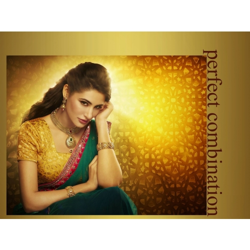 Bollywood Collection New Catalog Wonderful Design