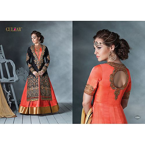 New Designer Ethinic Wedding Bollywood Traditional Suit Salwar Kameez