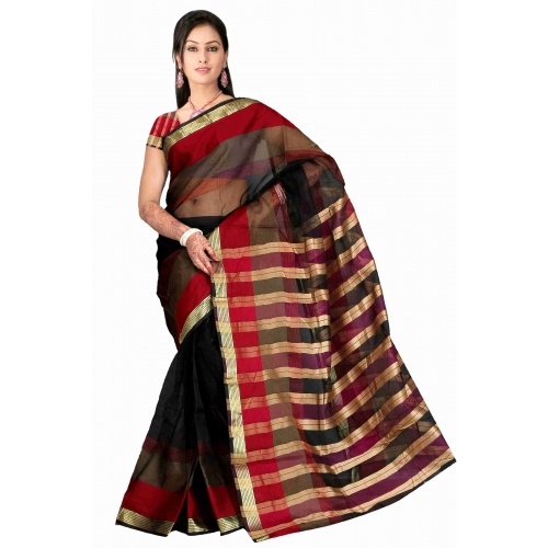 Uppada Super Net Saree