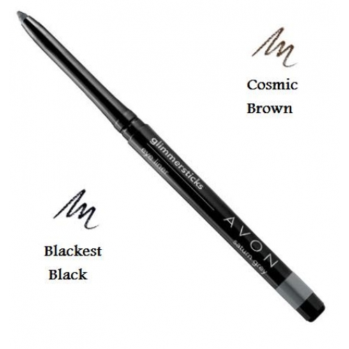 Thanks for everyone contributing to eyeliner blackest black