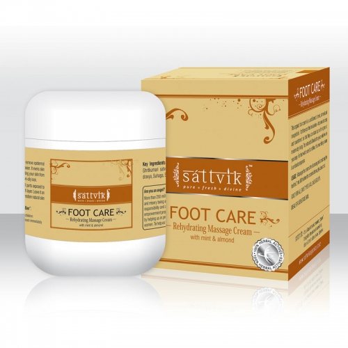 Foot Care 100gm Pack Of 2