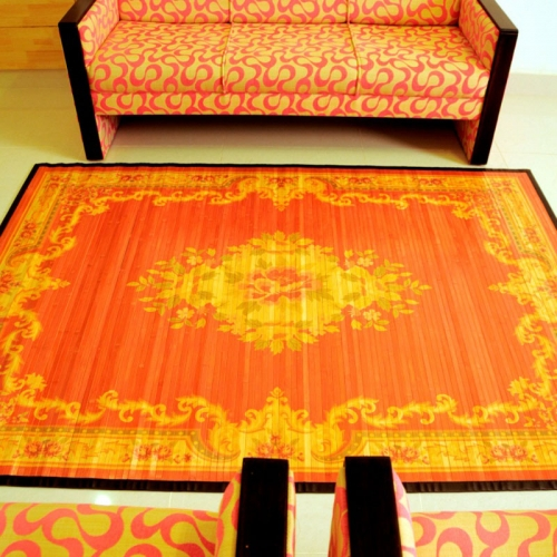 Buy Graceful Carpet 150 X 210 Cm Online Craftsvilla