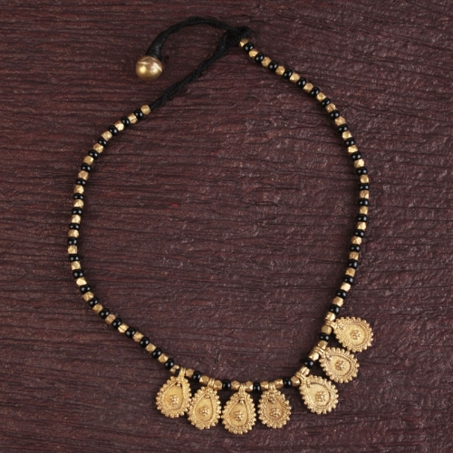 Traditional Bead Necklace