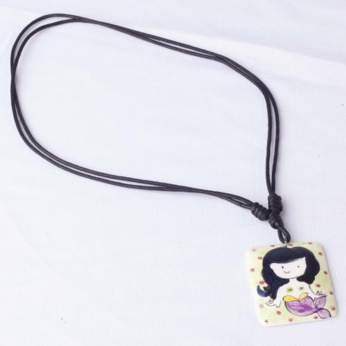 Jal Pari Necklace