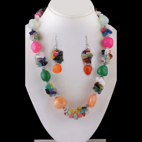 Charming Necklace Set