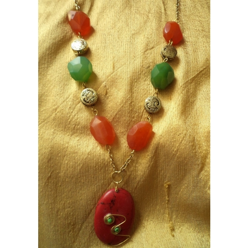 Party Necklace2  -aliff Lailaa