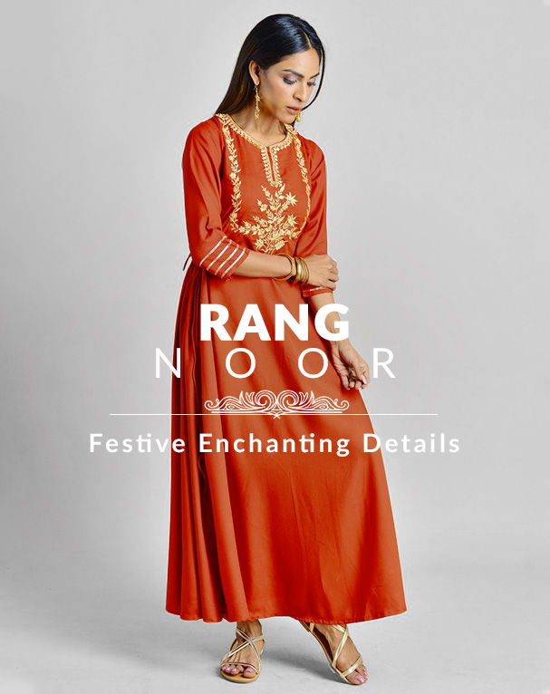 9d9f1d4c3 Ethnic Wear - Buy Ethnic Wear in Latest Designs Online at Craftsvilla